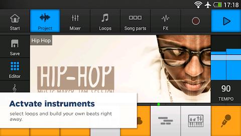 Music Maker Jam Screenshot 31