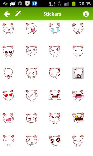 免費表情貼紙 娛樂 App-愛順發玩APP