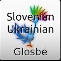 Slovenian-Ukrainian Dictionary