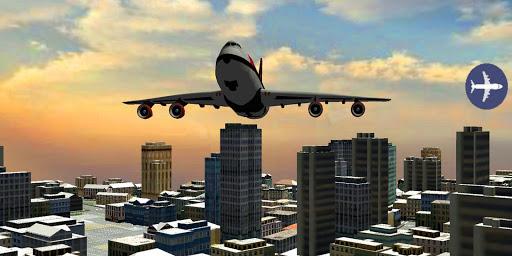 Advanced Flight Simulator