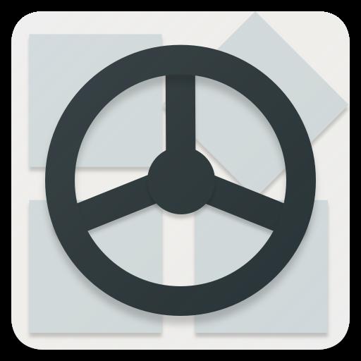 工具App|Car Widget Pro LOGO-3C達人阿輝的APP