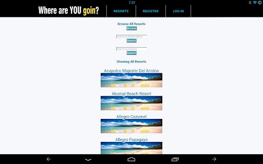 【免費旅遊App】WAYGoin-APP點子