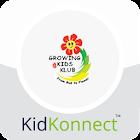 Growing Kids - KidKonnect™ icon