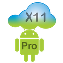 X11 Server Pro APK