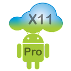 X11 Server Pro icon