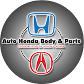Auto Honda Body & Parts