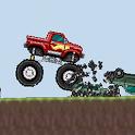 Super Monster Truck Adventure icon