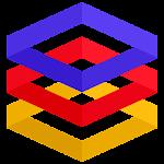 Shapes & Shades  icons&walls v3.4