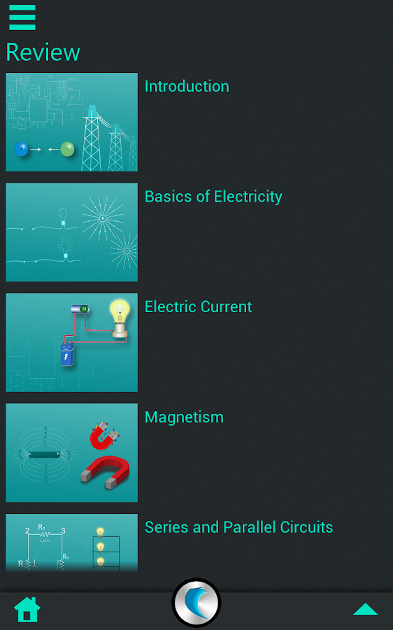 Electrical Engineering 101 - screenshot