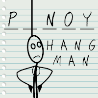 Pinoy Hangman 1.0.0