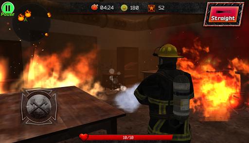 Courage of Fire  screenshots 9