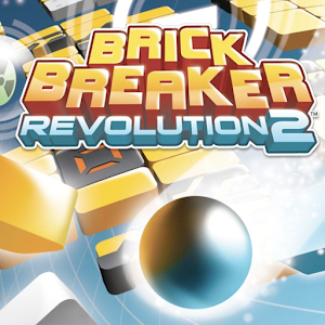 Brick Breaker Revolution 2 街機 App LOGO-APP試玩