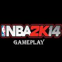NBA 2K14 Gameplay icon