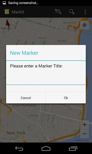 玩免費生產應用APP 下載MarkIt app不用錢 硬是要APP
