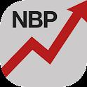 Kursy walut NBP icon