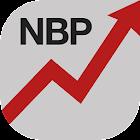 Current Exchange - NBP icon