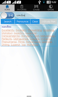 Thai Dictionary|玩書籍App免費|玩APPs