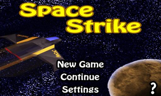 Space Strike 3D