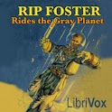 Rip Foster Rides Gray Planet icon