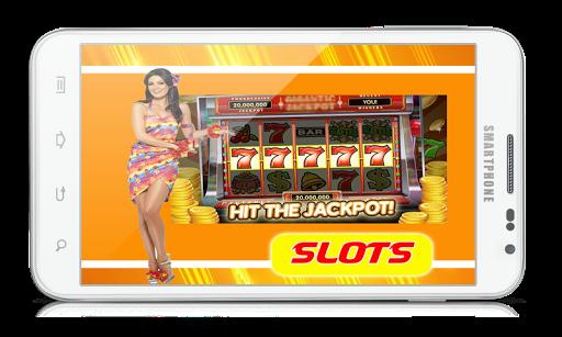 Jackpot Slot Free Games
