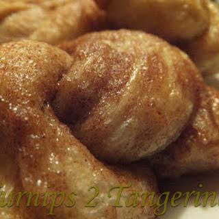 Cinnamon Knots.