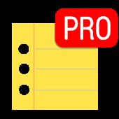 App Note Mini Pro
