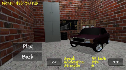 Kids Cars Hill climb 3D Racing game:在App Store 上的App