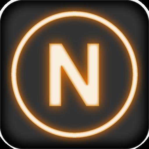 Nixie - 挑战你的大脑 LOGO-APP點子