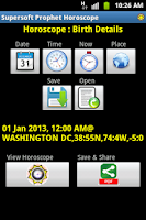 Screenshot of Horoscope Tamil Pro