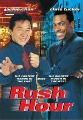 how to play rush hour