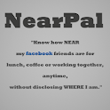 NearPal logo
