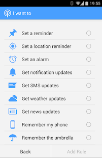 MindMe Smart Notifications - screenshot thumbnail