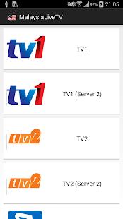 Malaysia Live TV