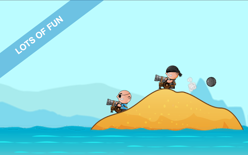 海賊島の克服|玩策略App免費|玩APPs