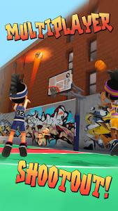Swipe Basketball 2 v1.1.7 (Mod Money)