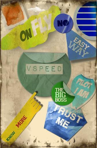 VSpeed