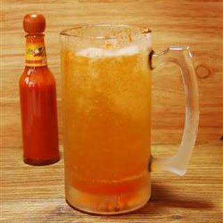 Nova Scotia Beer Warmer Recipe