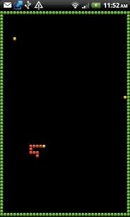 Snake- screenshot thumbnail