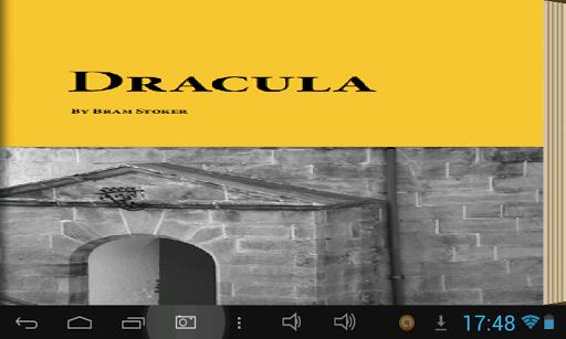 Dracula by Bram Stoker [Full]
