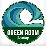 Logo for Green Room Brewing