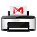 Cloud Print My Gmail icon