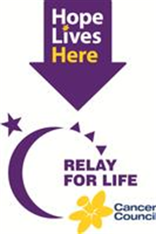 Hervey Bay Relay for Life