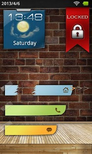 ToRight Locker - screenshot thumbnail