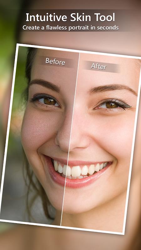 PhotoDirector Photo Editor App, Picture Editor Pro screenshots
