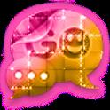 GO SMS - Pastel icon