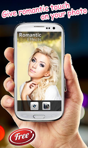 Romantic Photo Effects