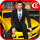 Valet Parking-Open World game icon