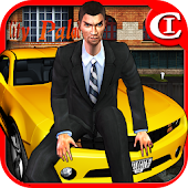 Valet Parking-Open World game