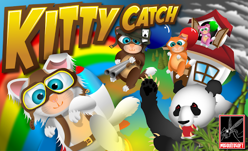 KittyCatch- screenshot thumbnail