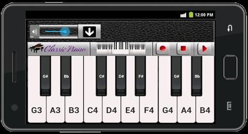 Piano Digital Real